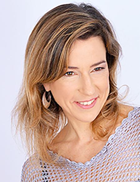 Bérénice Mark
